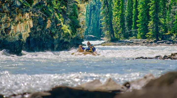 Rafting, Canoeing & Watersports