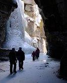 Hikes and Tours - Maligne Canyon Ice walks.jpg