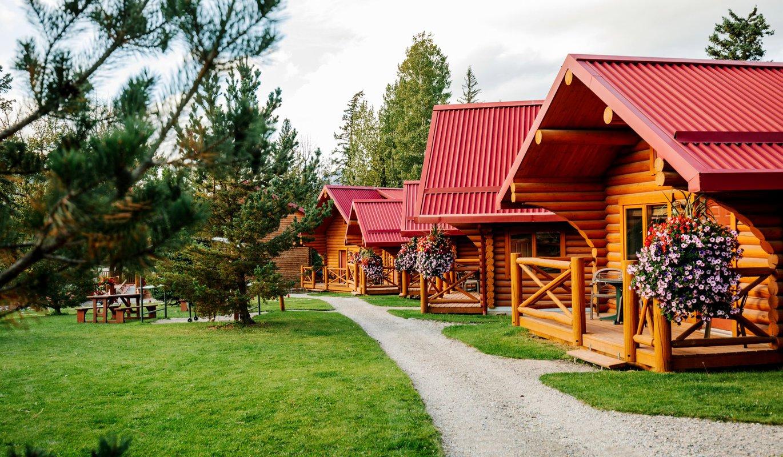20 Unique Cabins To Rent When Visiting Jasper National Park ...