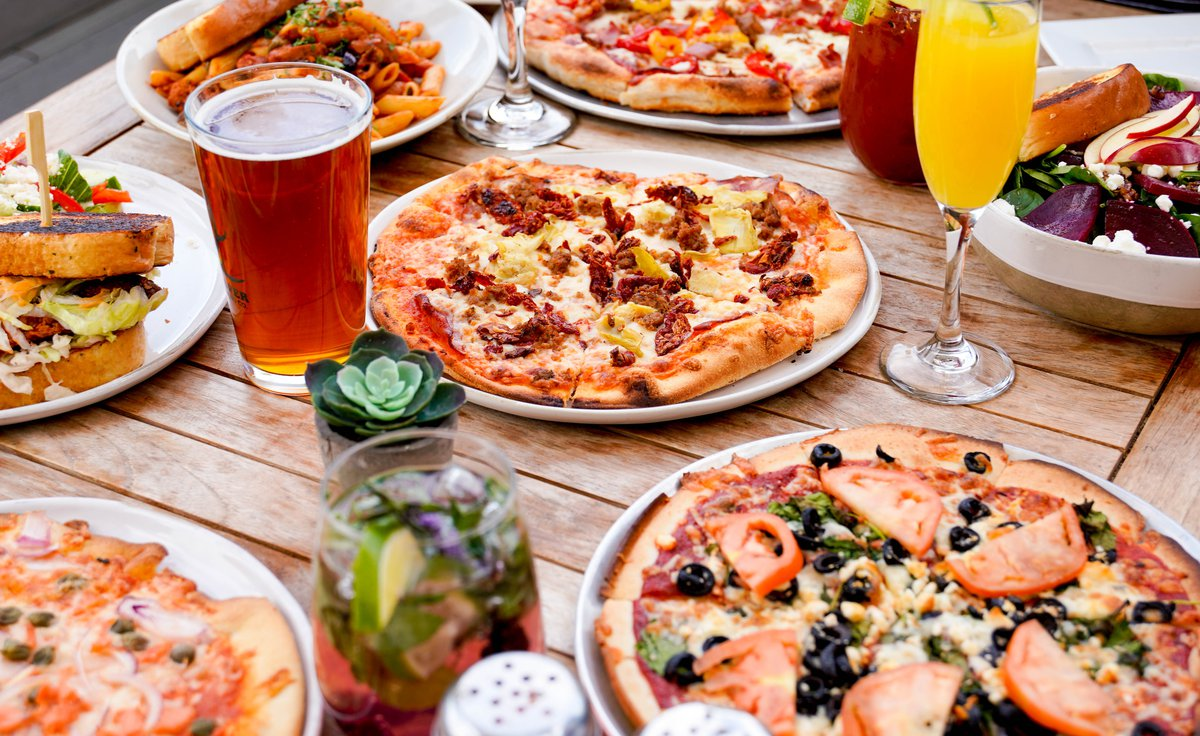 Jasper Pizza Place | Tourism Jasper